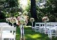 ricevimento di matrimonio presso Tenuta di Polline